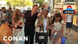 Download Conan Rents A Family In Japan Video