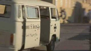 Download THE BEST CAR CHASE EVER (Chuck Norris; The Delta Force) Video