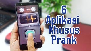 Download 6 Aplikasi Prank Buat Jailin Teman Video