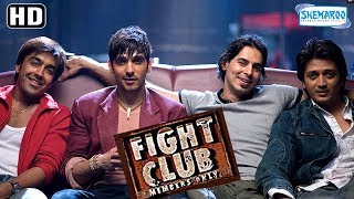 Download Fight Club:Members Only (HD) - Suniel Shetty, Riteish Deshmukh - Hit Hindi Movie With Eng Subtitles Video