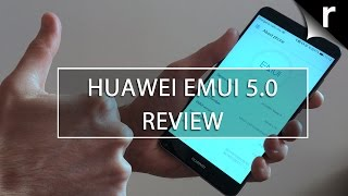Download EMUI 5 0 Review: One of the best Android launchers of 2016 Video
