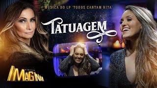 Download Yara Tchê - Tatuagem 'LP Todos Cantam Rita' Video