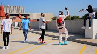 Download YBN Nahmir ″Rubbin Off The Paint″ (Official NRG Video) Video