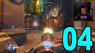 Download Overwatch - Part 4 - Perfect Bastion Strat! Video