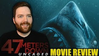 Download 47 Meters Down: Uncaged - Movie Review Video