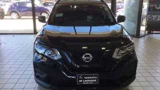 Download 2017 Nissan Rogue - Rogue One Star Wars Limited Edition Nissan of LaGrange Video