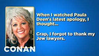 Download Celebrity Survey: Paula Deen, Jaden Smith, Miss Utah Edition Video