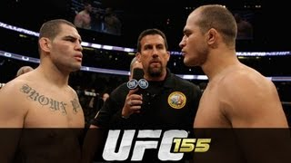 Download UFC 155: Dos Santos vs Velasquez II - Extended Preview Video