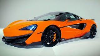 Download McLaren 600LT   Top Gear Video
