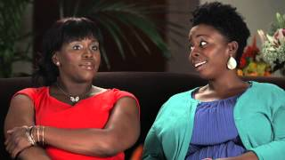 Download CDC: Tiaja's Story, Let's Stop HIV Together Video