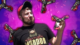 Download Attack Boomerang - Air Hogs 360 Hoverblade | Toy Chest Video