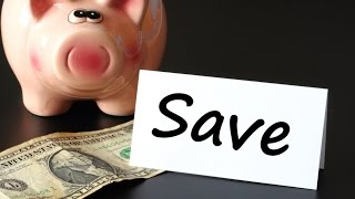 Download 8 Money Saving Tips When Living on One Income: Stay at Home Moms Video