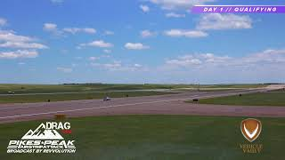 Download LIVE from 2019 Pikes Peak Airstrip Attack Presented by Drag965! Video
