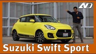 Download Suzuki Swift Sport ⭐ - La mayor diversión con poco dinero Video