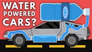 Download Why Don't We Have Water Powered Cars Yet? Video