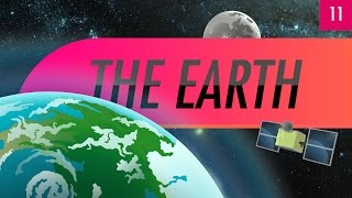 Download The Earth: Crash Course Astronomy #11 Video