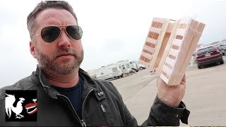 Download Burnie Vlog: New Assistant and a Cheese Dinner | Rooster Teeth Video