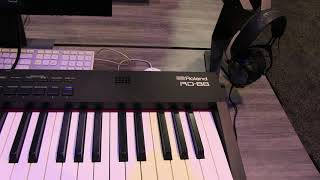 Download PianoManChuck's NAMM 2020 Keyboard Coverage - Day 1 Video