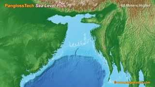 Download Sea Level Rise in Bangladesh (New HD) Video