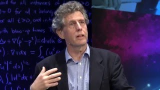 Download Tim Palmer Public Lecture: Climate Change, Chaos, and Inexact Computing Video
