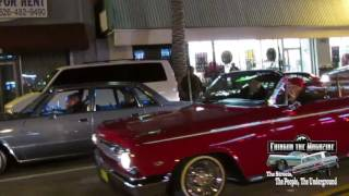 Download EAST LOS ANGELES last cruise for 2016HB Video