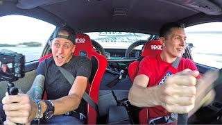 Download DRIFTING WITH ROMAN ATWOOD Video