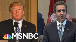 Download Howell Raines: Trump Admin. 'Hospice Where Reputations Go To Die' | The Beat With Ari Melber | MSNBC Video