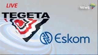Download Hearing on pricewaterhousecoopers report on coal supply agreements between Eskom and Tegeta Video