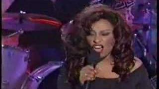 Download Chaka Khan & Kelly Price - 'Through The Fire' (1999) Video