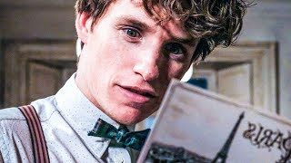 Download FANTASTIC BEASTS 2 Teaser Trailer (2018) Crimes of Grindewald Video