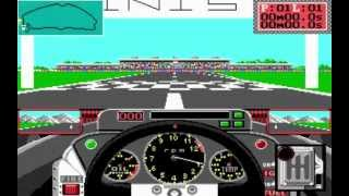 Download F1 Games History 1987-2013 Video