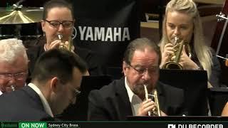 Download Sydney City Brass - Fraternity Video
