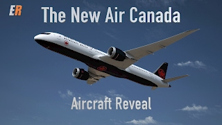 Download Air Canada gets a new Look 2017 - Behind the Scenes Video