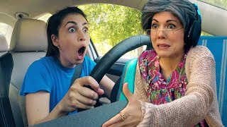 Download If your CUBAN ABUELA was your GPS Video