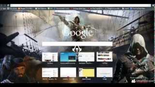 Download How To Customize Google Chrome Themes Video