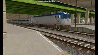 Download Amtrak All The Way - Trainz Version (2014 Christmas Special) Video