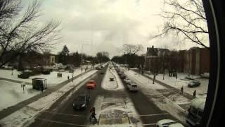 Download University of North Dakota Timelapse Video