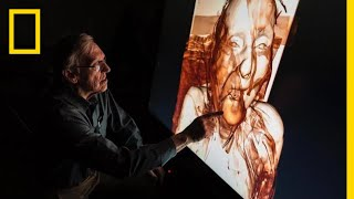 Download How a Woman's Donated Body Became a Digital Cadaver | National Geographic Video