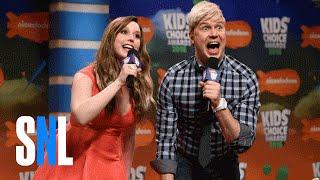 Download Kids' Choice Awards - SNL Video
