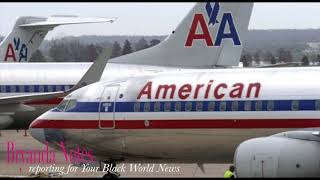 Download NAACP Warns African Americans Flying With AA Video