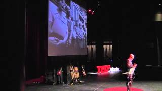 Download Building a new generation of public defenders | Jonathan Rapping | TEDxAtlanta Video