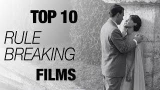 Download Top 10 Favorite Rule Breaking Films Video