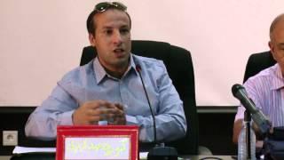 Download دور المجتمع المدني في مراقبة وتقييم السياسات العمومية - عبد الرزاق كبوري Video