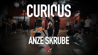 Download Hayley Kiyoko- Curious | Choreography by Anze Skrube ft. Hayley Kiyoko Video