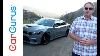 Download 2017 Dodge Charger | CarGurus Test Drive Review Video