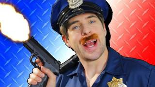 Download HOW TO BE A COP! Video
