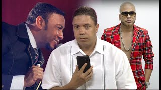 Download ¡TODA LA VERDAD! Manager de Anthony Santos Revela Lo Que Realmente Pasó Entre Ala Jaza y El Mayimbe Video