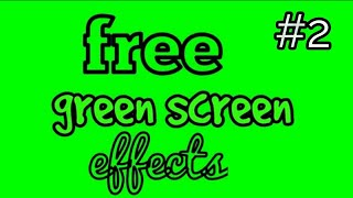 green screen effect background@PIXSCOPE STUDIO Free Download Video