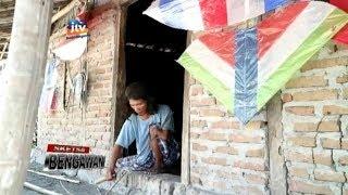 Download Pria Tuna Daksa Ini Jago Bikin Layang Layang - Sketsa Bengawan Video