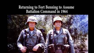 Download A Tribute to LTG Hal Moore Video